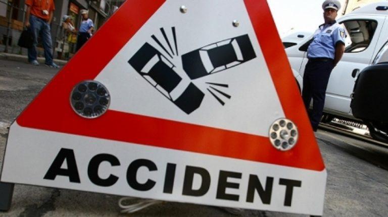 Ce trebuie sa stii atunci cand esti implicat intr-un accident rutier?