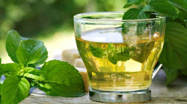 Ceaiul verde – afla ce proprietati uimitoare are pentru intreg organismul