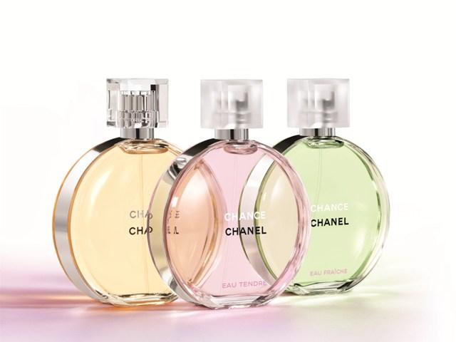 Parfumuri de dama Chanel Originale
