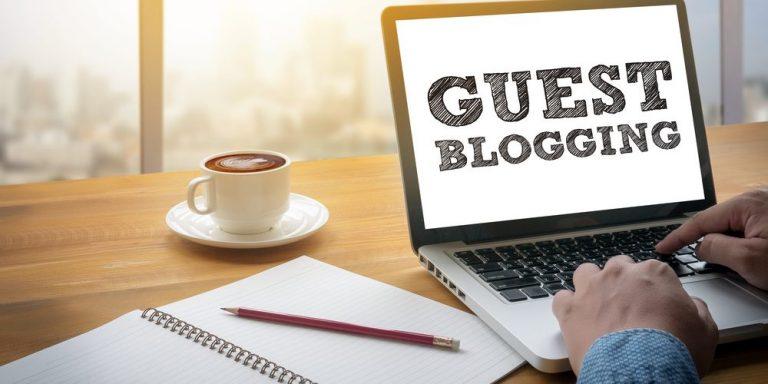 Guest blogging-ul si promovarea de site-uri