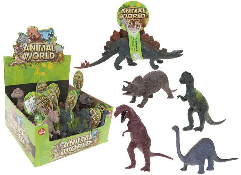 Ce figurine dinozauri puteti gasi in magazine?