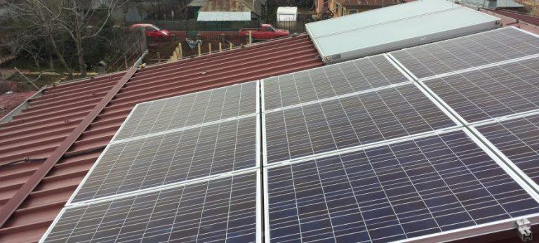 Beneficii ale panourilor solare