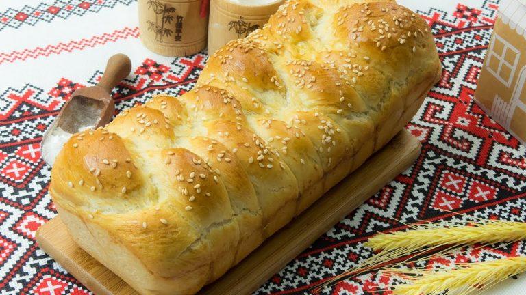 La tine in casa miroase a paine calda!? – Nu, dar ar putea mirosi :)